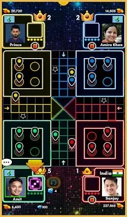 Ludo King New Version MOD Apk (Unlimited Six + Always Win) Download