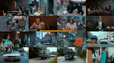 Los Flodders, una familia tronada (1986) Flodder - Fotogramas - Online