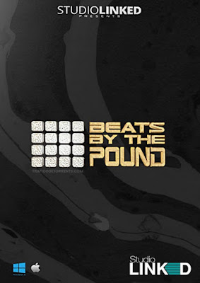 Cover do plugin StudioLinked - Beats By The Pound 1.0