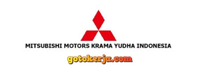 Lowongan Kerja PT Mitsubishi Motors Krama Yudha Indonesia