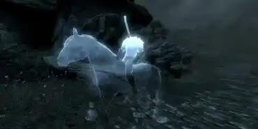 Elder Scrolls Online Skyrim,Headless Horseman,