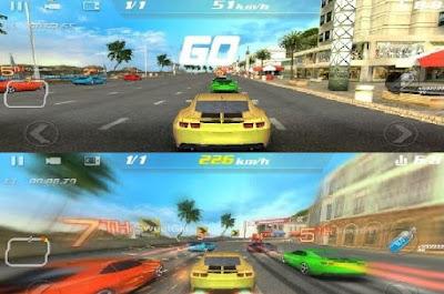 Nah pada kesempatan kali ini aku akan membagikan untuk anda semua game Crazy for speed f Download Crazy For Speed 2 MOD APK v2.7.3935 Unlimited Money