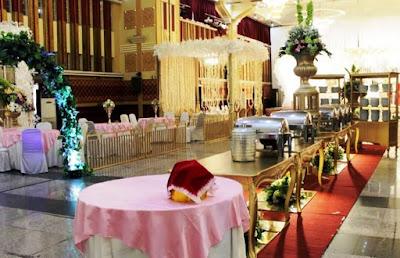 rekomendasi katering di Bandung yang murah dan bagus