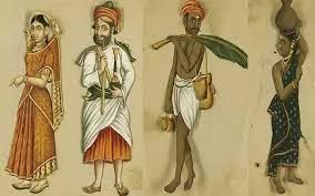 হিন্দু ধর্মে বর্ণ পরিবর্তনের দৃষ্টান্ত (অথেন্টিক তথ্য প্রমাণ সহ)
