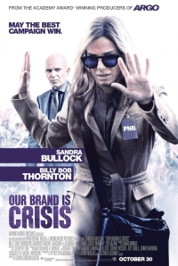 Our Brand Is Crisis le film