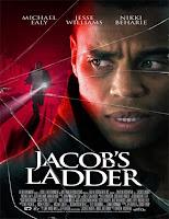 Poster de Jacobs Ladder
