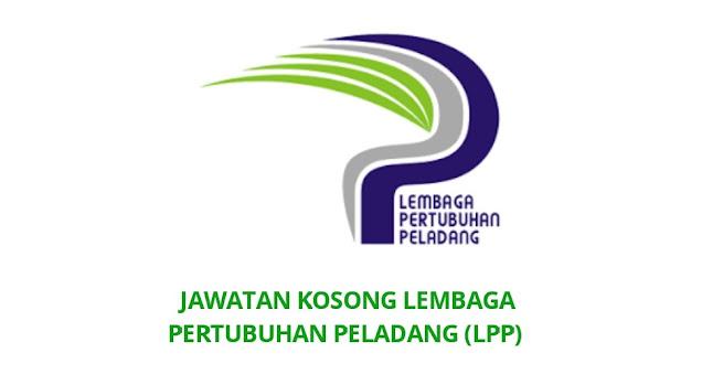 Jawatan Kosong Lembaga Pertubuhan Peladang 2021 (LPP)