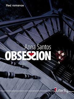 Obsession de Anna Santos PDF