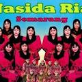 Lirik Lagu Jilbab Putih - Nasida Ria