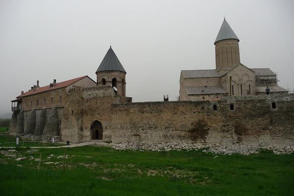 Monasterio de Alaverdi