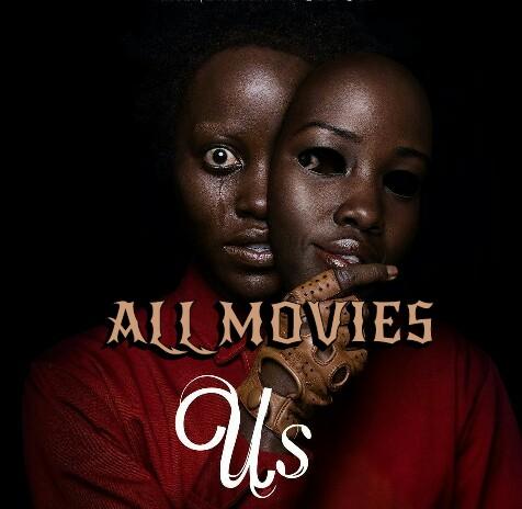Us Movie pic