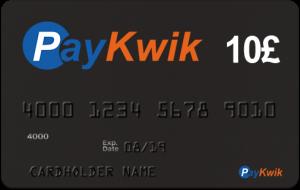Mobil Ödeme İle Paykwik Al
