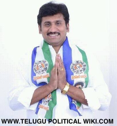 Thopudurthi Prakash Reddy