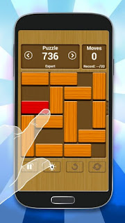 Unblock Me APK Pro Game Free Download For Android Mobile