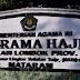 Asrama Haji Dialihfungsikan Menjadi RS Darurat Covid-19