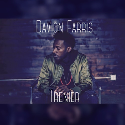 Davion Farris - Trenier