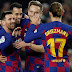 Video Cuplikan Gol: Barcelona 5-2 Mallorca (LaLiga)