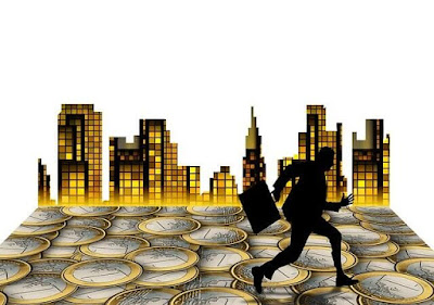 Larangan Spekulasi dalam Perdagangan Valuta Asing (Valas)