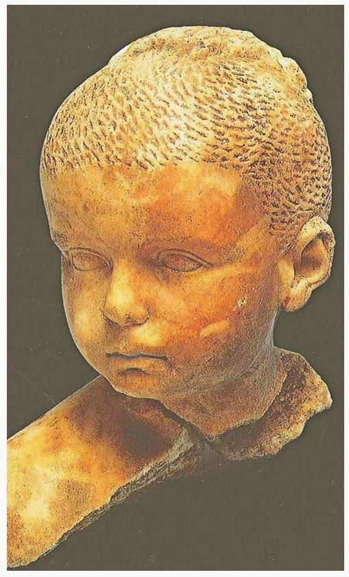 Η αλήθεια για τα… Κουρεμένα αρχαία γλυπτά