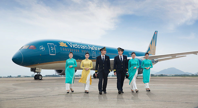 Vietnam Airlines mở bán vé máy bay đi Singapore, Malaysia chỉ 0 đồng