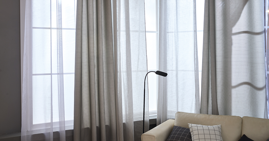 Cortinas e persianas leroy merlin decora o e ideias - Tendencias cortinas 2017 ...