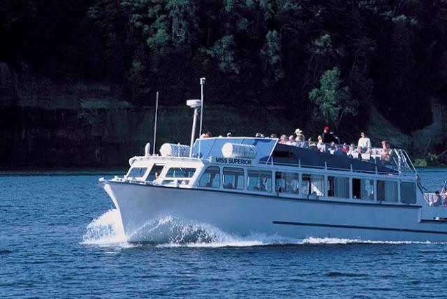 Boat VINCHECK Report