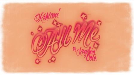 All Me Lyrics - Kehlani Ft. Keyshia Cole
