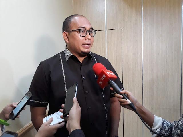Kampanye Sandiaga di Tabanan Batal, Ini Kata BPN