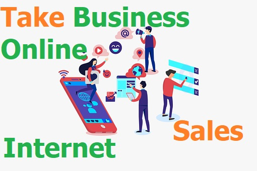 5-reasons-you-should-be-online-with-your-business