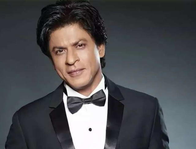 Here-'s how Shah Rukh Khan-'s name can help you in Syria