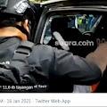 Video Lebih Jelas, Habib Rizieq Diduga Dite