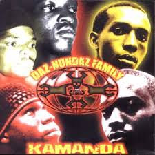 DAZ NUNDA - KAMANDA