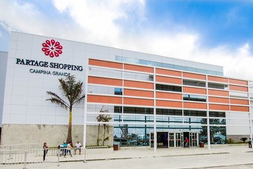 Partage Shopping Campina Grande inaugura expansão