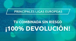 Mondobets promo ligas europeas 18-20 diciembre 2020
