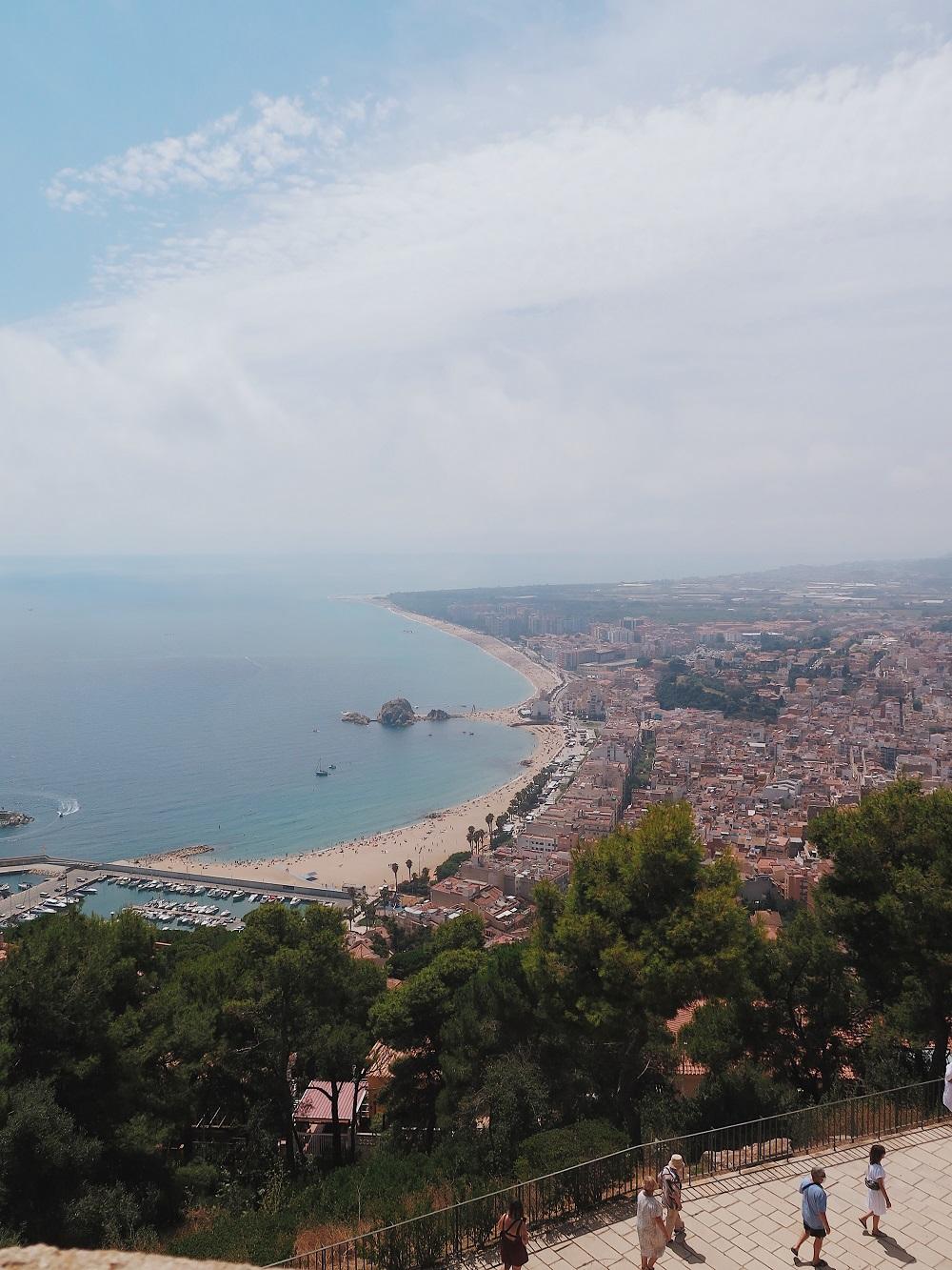 Ostatni miesiąc  Wakacje 2020 - przegląd ulubieńców, wyjazd do Hiszpanii i umilacze