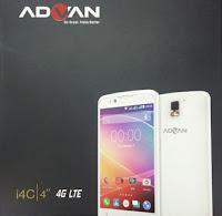 Advan i4C