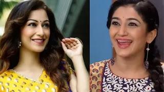 Sunayna Fozdar is new Ánjali Mehta'of 'Taarak Mehta ka oolta chashma'