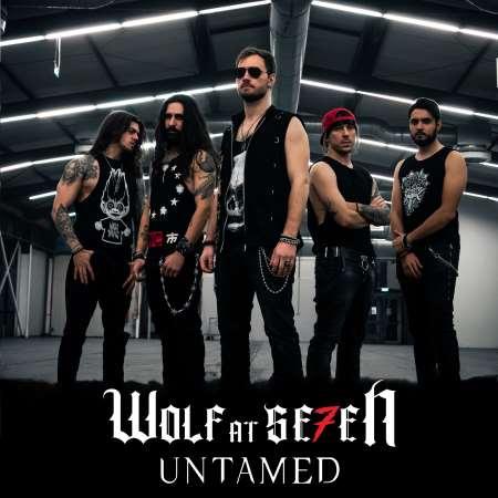 "WOLF AT SEVEN: Video για το νέο single ""Untamed"""