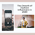 The Growth of Fashion Influencers in 2020