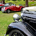 carros clássicos na Quinta Magnólia