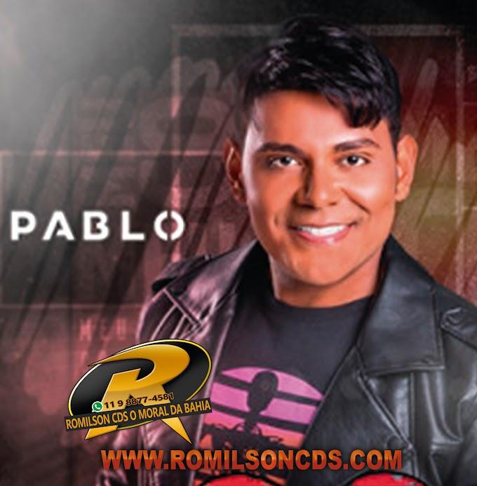 PABLO CD 2021