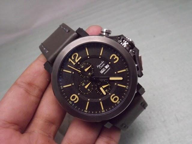 Model Jam Tangan Alexandre Christie Lagi Trend Terbaru