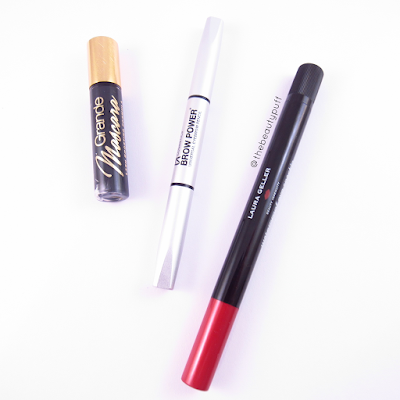 newbeauty testtube july 2015 - the beauty puff