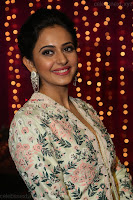 Rakul Preet Sing in Designer Skirt and Jacket Spicy Pics ~  Exclusive 29.JPG