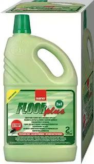 Sano Floor Plus pareri detergent impotriva gandacilor