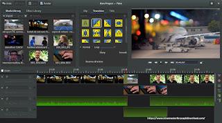 Best 4K video editor