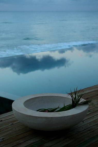 Kenoa Spa & Resort, en Barra de São Miguel, Brasil 9