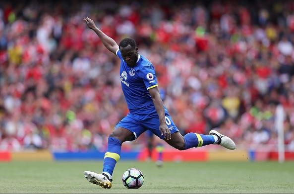 Romelu Lukaku reaches agreement with new Premier League club