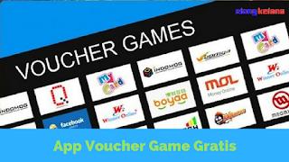 Sebelumnya admin pernah membahas seputar Aplikasi Penghasil Pulsa Paling Baru  Aplikasi Voucher Game Online Gratis 2019