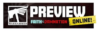 evento Faith & Damnation